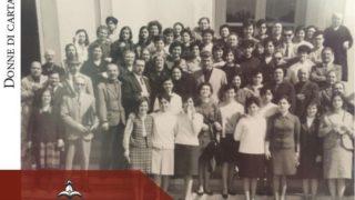 Donne di carta, la storia delle lavoratrici della Cartiera