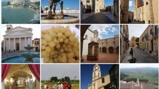Vieni in Puglia, vieni a visitare la Daunia
