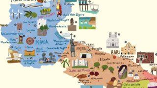 99 Borghi, domenica di gusti e visite guidate gratuite tra Monti Dauni e Gargano