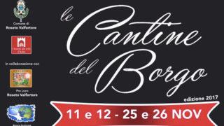 Festa a Roseto con Le Cantine del Borgo: vino novello, miele, tartufo e mille sapori