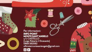 Natale nel Castello di Monte Sant'Angelo
