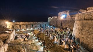 Monte Sant'Angelo tra le 20 città più belle d'Italia