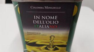 La battaglia di Colomba Mongiello per l'olio italiano