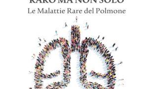 """""""Raro ma non solo – Le malattie rare del polmone"""""""
