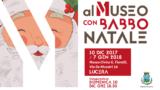 Babbo Natale a Lucera con elfi, regali e laboratori