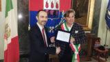 E' foggiano uno dei più grandi pianisti del mondo: premiato Antonio Pompa Baldi
