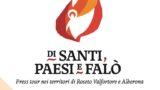 Roseto e Alberona: insieme per 'esportare' i fuochi di Sant'Antonio