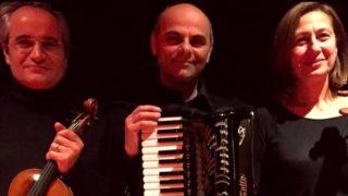 """Musica Felix ci porta """"Dal vecchio al Nuovo Mondo"""""""