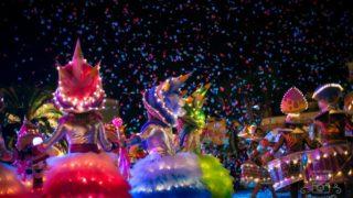La grande notte del Carnevale di Manfredonia