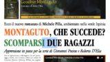 Goodbye Montaguto: il giornale-romanzo di Michele Pilla