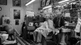 Monteleone, lo SPRAR funziona e spunta anche il barbiere che già c'era