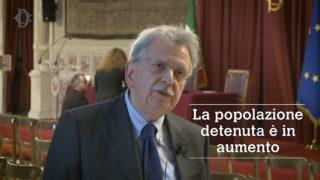 Le carceri italiane stanno esplodendo