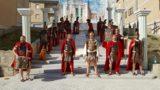 La Passione vivente ad Anzano di Puglia