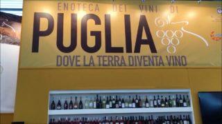 Vini più venduti in Puglia: crescono rosati e Nero di Troia, il Primitivo numero 1