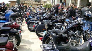 Sant'Agata di Puglia sarà invasa dai bikers