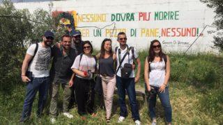 """Blogger e giornalisti: """"Emozioni autentiche con Cerignola e Di Vittorio"""""""