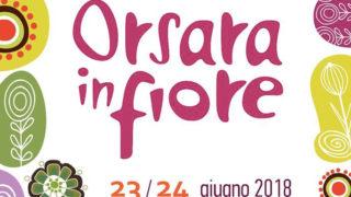 Orsara in Fiore: due giorni di eventi e gusto
