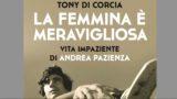 """A Mattinata, """"Vita impaziente di Andrea Pazienza"""""""