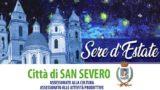 Sere d'Estate: a San Severo c'è Uccio De Santis