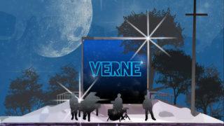 """A Foggia con """"Verne"""": viaggio al centro della musica"""