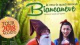 Il tour di Biancaneve sui Monti Dauni
