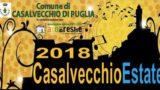 A Casalvecchio tra poesie, danze e sapori Franco-Provenzali e Arbëreshe