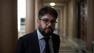 """E' """"foggiano"""" il nuovo Ministro della Giustizia greco: ecco chi è"""
