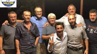 Lesina avamposto leghista sul Gargano e arriva Salvini