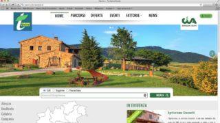 Turismo Verde-Cia, a Ferragosto 270mila persone negli agriturismi