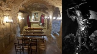 Incendio del campanile e concerto di Avitabile: a Orsara i giorni dell'Angelo