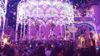 Mattinata in festa per la Madonna della Luce