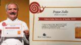 """Peppe Zullo premiato da Slow Food: """"Ora l'Appuntamento con la Daunia"""""""