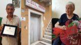 Apricena, San Paolo e Pietra: il popolo Spi in cammino per i diritti