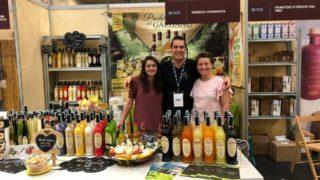 I prodotti di Vico del Gargano fanno ingolosire Torino