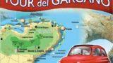 Tour del Gargano a bordo delle Fiat 500