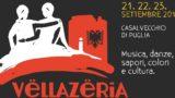 Casalvecchio l'omaggio a eroi e cultura dell'Albania: tre giorni di festa con Vellazeria