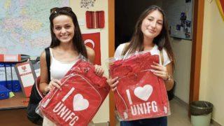 """""""Io amo Foggia"""" in tutte le lingue del mondo"""