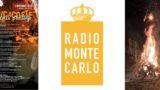 Radio Montecarlo racconta i Fucacoste a 2 milioni di radioascoltatori