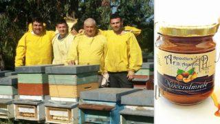 Il miele di Orsara tra i migliori d'Italia