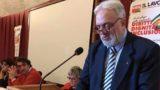 """Carmeno confermato alla guida di Cgil Foggia: """"In Capitanata, 635 milioni per lo sviluppo"""""""