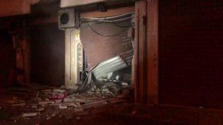 """""""Costretti a chiudere, ci hanno distrutto il negozio"""". E a Foggia torna l'incubo bombe (video)"""