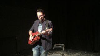 """""""Fuori dal cassetto"""", Stefano Cece sogna Sanremo"""