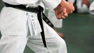 Vincere a 84 anni: il karate per il Maestro Paolo Angelo Novelli