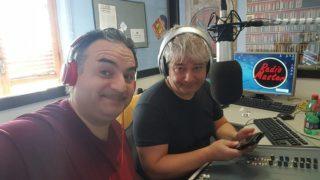 Angelo, Antonio e il Gran Mattino di Radio Master