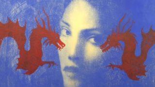 Sguardi su Foggia: la mostra di Omar Galliani