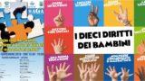 A Lucera i bambini interpretano i loro diritti per i 10 anni della Camera Minorile