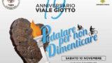 Pedalata e partita del cuore per ricordare le vittime di Viale Giotto