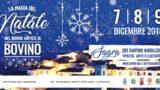 A Bovino, tre giorni coi sapori del Natale