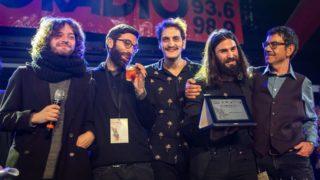 Il rock foggiano vince: Giunto di Cardano trionfa al Rock Contest di Firenze