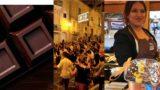 Biccari non si arrende: da oggi il Festival del Cioccolato